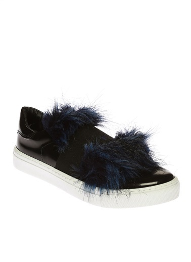 Paris Hilton Spor Ayakkabı Lacivert